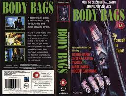 body bags 1993 horror seen pinterest horror and movie