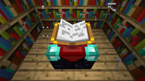 Minecraft Enchanting Table Bookshelves Enchanting U2013 Official Minecraft Wiki