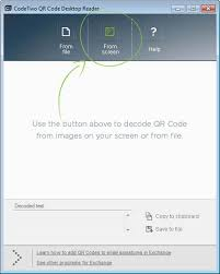 android qr scanner how to scan qr codes on computer android or iphone best4pcsoft