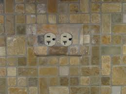 Travertine Switch Plates by Brilliant Slate Switch Plate Covers Together With Custom Stone
