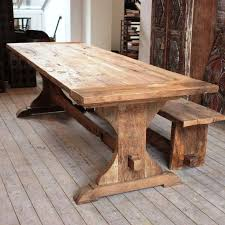 Teak Wood Dining Tables Natural Teak Wood Dining Table Models For Sale