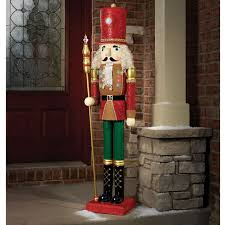 outdoor nutcrackers 119 best nutcrackers images on large