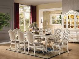 dining room tufted dining room sets 00017 tufted dining room