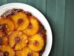 know your sweets pineapple upside down cake serious eats