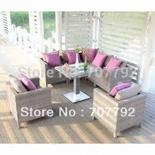 Outdoor Rattan Garden Furniture by Online Get Cheap Sofa Garden Furniture Aliexpress Com Alibaba Group