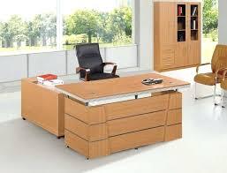 Office Desk Large Modern Wood Office Desk Best Rustic Desk Ideas Only On Rustic