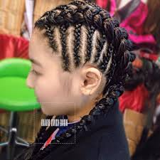 cornrows side hairstyles protective hairstyles