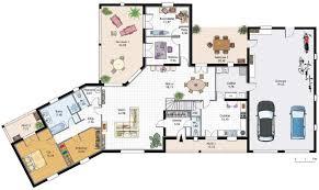 plan de chambre avec dressing et salle de bain chambre plan chambre parentale maison avec suite parentale plan
