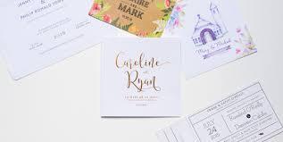 wedding invitations belfast wedding invitation printing kaizen print