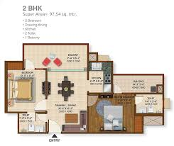 2 3 bhk ready to move apartments in greater noida ready to move