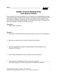 chapter 14 active reading guide