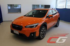 red subaru crosstrek motor image pilipinas launches 2018 subaru xv w specs prices