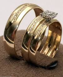 cheap matching wedding bands 15 best collection of cheap wedding bands for