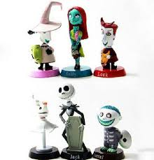 nightmare before collectibles novelty trends