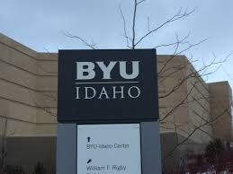 Byui Map Students React To Byu Idaho Being Ranked Second Best Christian