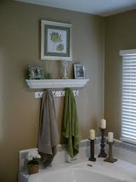 wall ideas for bathrooms 18 bathroom updates you can do in a day tubs bath tubs and shelves