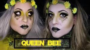queen bee makeup beehind the scenes u0026 bloopers youtube