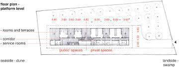 coastal cottage floor plans coastal house u2013 chukwani u2013 zanzibar ben huser