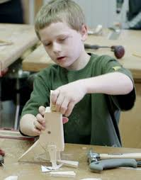 Kid Woodworking Projects Free by Kid U0027s Woodworking Project A T Rex Figure Finewoodworking