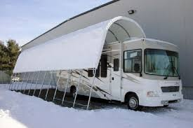 Rv Shade Awnings Portable Garage Shelter Storage Buildings Canopies Tents Sheds