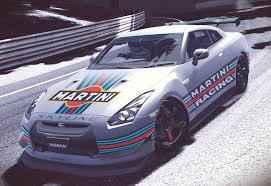 martini racing skyline gtr martini racing 1 by murphygoo on deviantart