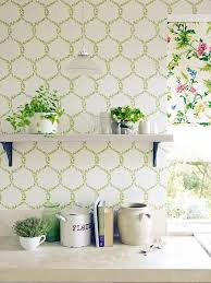country kitchen wallpaper ideas 47 best kitchen wallpaper ideas images on wallpaper