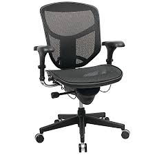 Office Chair Malaysia Promotion Workpro Quantum 9000 Series Ergonomic Mesh Mid Back Chair Black By