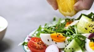 plat cuisiné sans sel régime sans sel 4 journées types de menus santé magazine