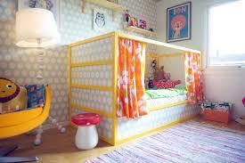chambre enfant ikea diy lit enfant ikea kura enfant chambre enfant