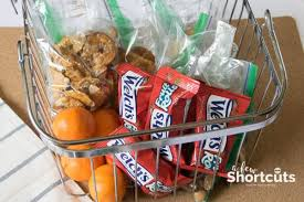 snack basket why you should create a grab go snack basket for kids a few