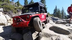 jeep jk rock crawler news