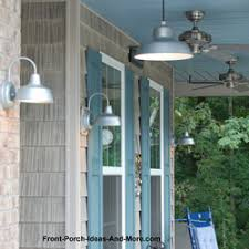 porch electrical systems wiring receptacles outdoor receptacles