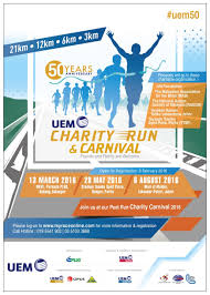 Charities For The Blind Uem Charity Run 2016 U2013 Selangor Just Run Lah