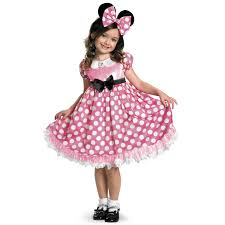 Minnie Mouse Costumes Halloween Minnie Mouse Halloween Costumes Buycostumes