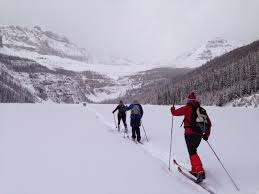 family adventures in the canadian rockies holiday gift guide for
