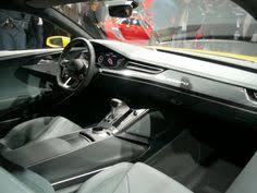 audi sport store audi sport quattro concept auto interior car