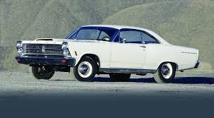 fe rocious 427 1966 ford fairlane 500 427 returni hemmings