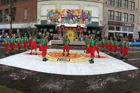 thanksgiving day parade after5 detroit