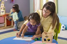 Kindergarten Teacher Assistant Job Description Childcare Cheltenham Community Centre