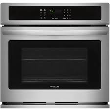 Under Mount Toaster Oven Shop Single Electric Wall Ovens At Lowes Com