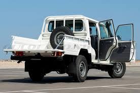 suzuki pickup toyota landcruiser hzj 79 pick up españa guloffroad