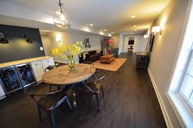 floor awesome basement flooring for interior floor decorating