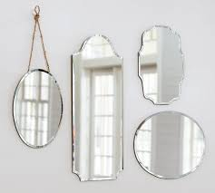 Round Bathroom Mirrors by Pottery Barn Round Bathroom Mirror Best Bathroom Decoration