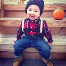 cool family halloween costume ideas my jack as a lumberjack for halloween lumberjack halloween