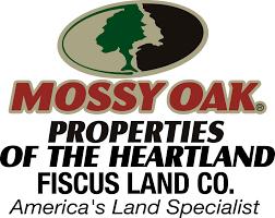 mossy oak properties of the heartland fiscus land company llc