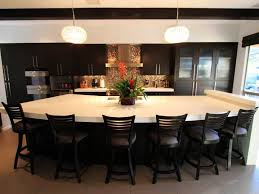 kitchen island with seating for 6 how to apply kitchen island with seating kitchen ideas