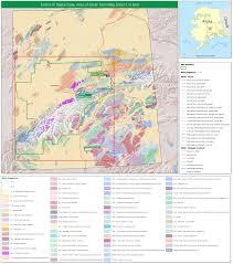 Map Of Alaska Rivers by Denali Maps Npmaps Com Just Free Maps Period