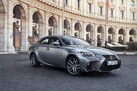 lexus uk insurance l finessed u0027 lexus is range independent new review ref 587 10042