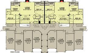 8 unit apartment building plans creative 8 unit apartment building 83118dc architectural