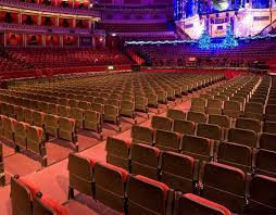 Royal Albert Hall Floor Plan Royal Albert Hall Theatre Seating By Audience Systems Audience